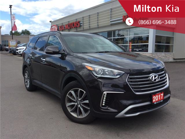 2017 Hyundai Santa Fe XL  (Stk: P0020) in Milton - Image 1 of 19