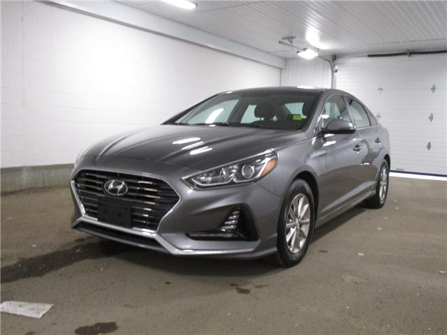 2019 Hyundai Sonata ESSENTIAL (Stk: F170688) in Regina - Image 1 of 26