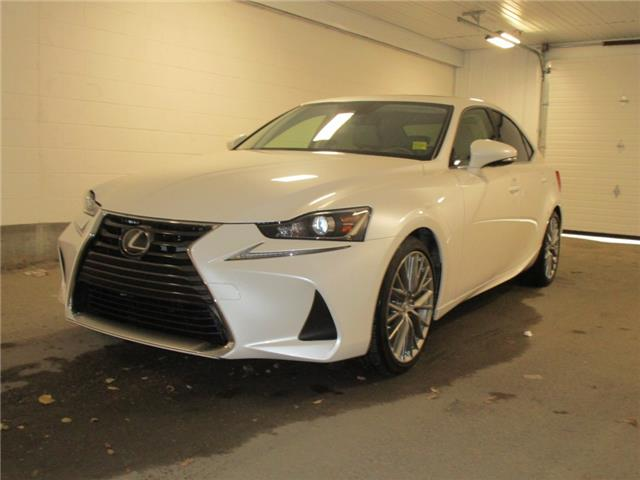 2018 Lexus IS 300 Base (Stk: 126868) in Regina - Image 1 of 29