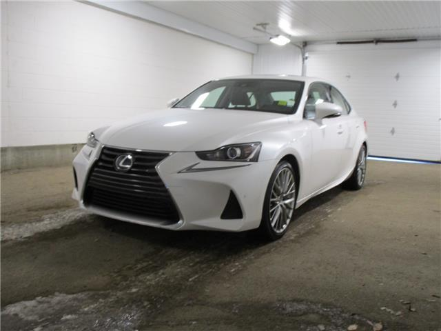 2018 Lexus IS 300 Base (Stk: F171079 ) in Regina - Image 1 of 33