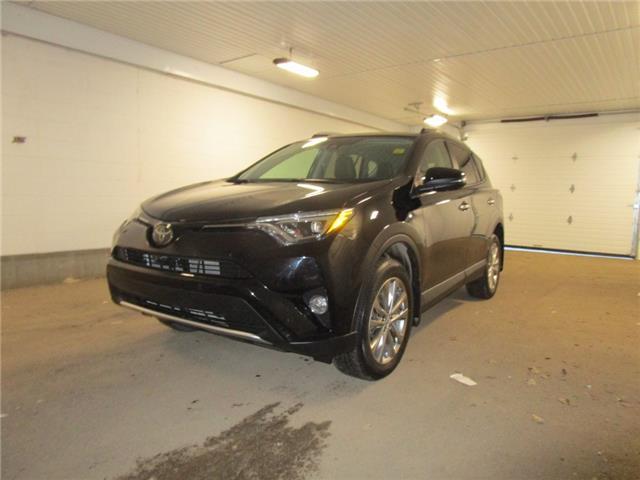 2016 Toyota RAV4 Limited (Stk: 2031381) in Regina - Image 1 of 38