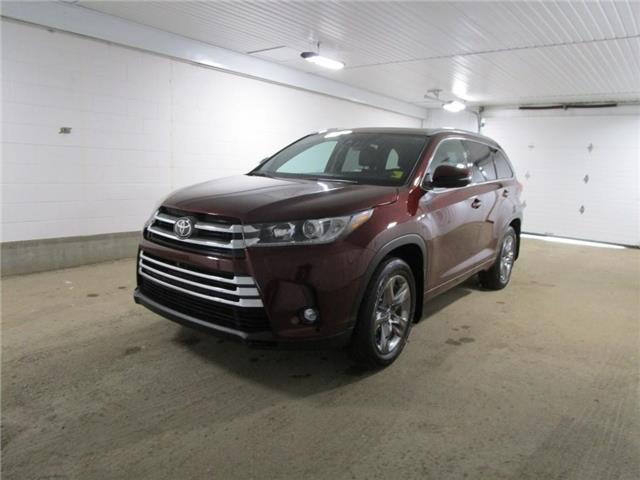 2019 Toyota Highlander Limited (Stk: 2035261) in Regina - Image 1 of 39
