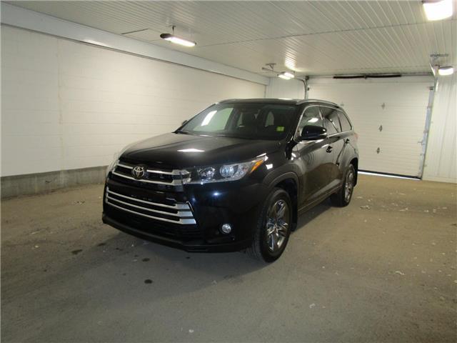 2018 Toyota Highlander Limited (Stk: 127201) in Regina - Image 1 of 37