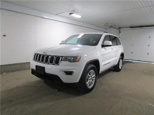 2020 Jeep Grand Cherokee Laredo (Stk: F171505) in Regina - Image 1 of 34