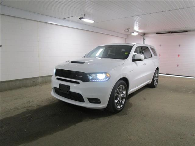 2020 Dodge Durango R/T (Stk: F171506) in Regina - Image 1 of 35