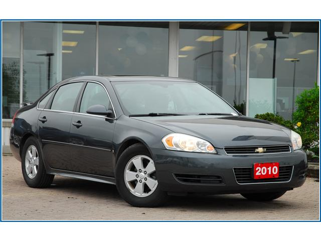 2010 Chevrolet Impala LT (Stk: 147880A) in Kitchener - Image 1 of 16