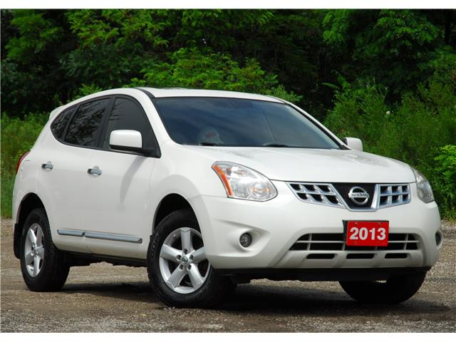 2013 Nissan Rogue SV (Stk: 8E9990A) in Kitchener - Image 1 of 15