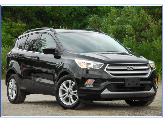2018 Ford Escape SE (Stk: D94600A) in Kitchener - Image 1 of 17