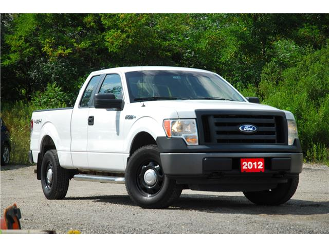 2012 Ford F-150 XL (Stk: 148710) in Kitchener - Image 1 of 16