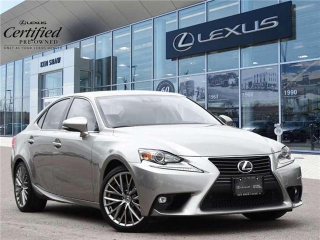 2016 Lexus IS 300 Base (Stk: 16159A) in Toronto - Image 3 of 20