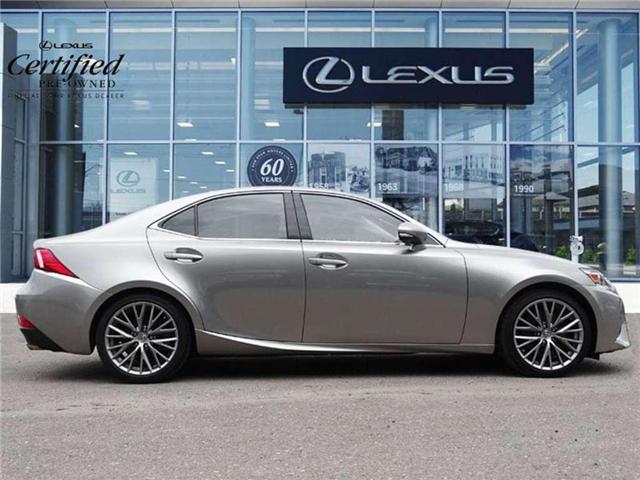 2016 Lexus IS 300 Base (Stk: 16159A) in Toronto - Image 4 of 20