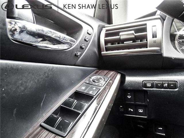 2016 Lexus IS 300 Base (Stk: 16159A) in Toronto - Image 18 of 20