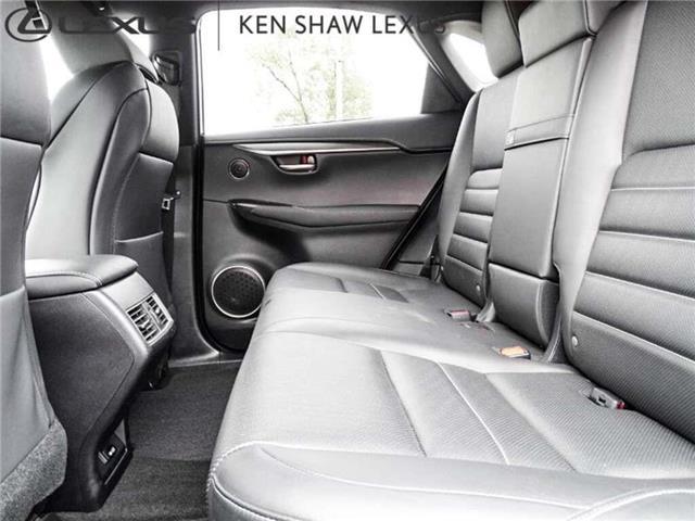 2017 Lexus NX 200t Base (Stk: 16287A) in Toronto - Image 10 of 19