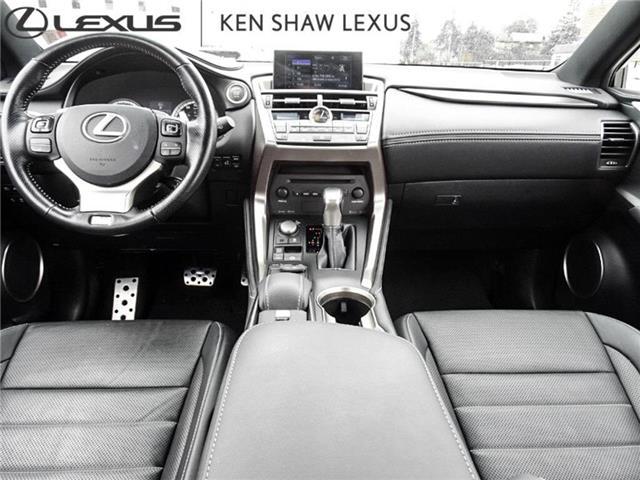 2017 Lexus NX 200t Base (Stk: 16287A) in Toronto - Image 13 of 19
