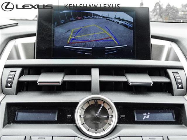2017 Lexus NX 200t Base (Stk: 16287A) in Toronto - Image 18 of 19