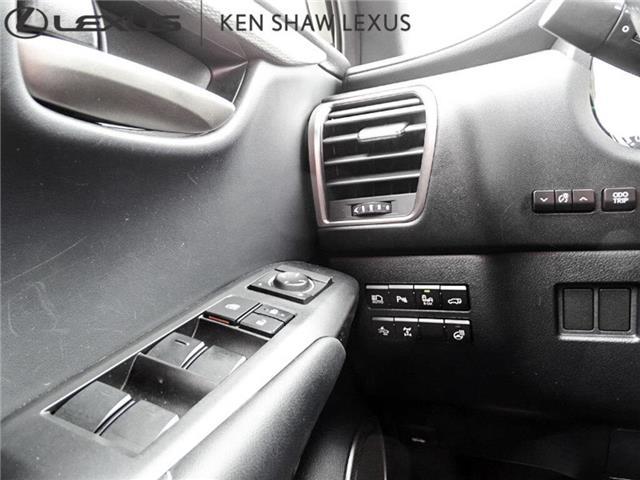 2017 Lexus NX 200t Base (Stk: 16287A) in Toronto - Image 19 of 19