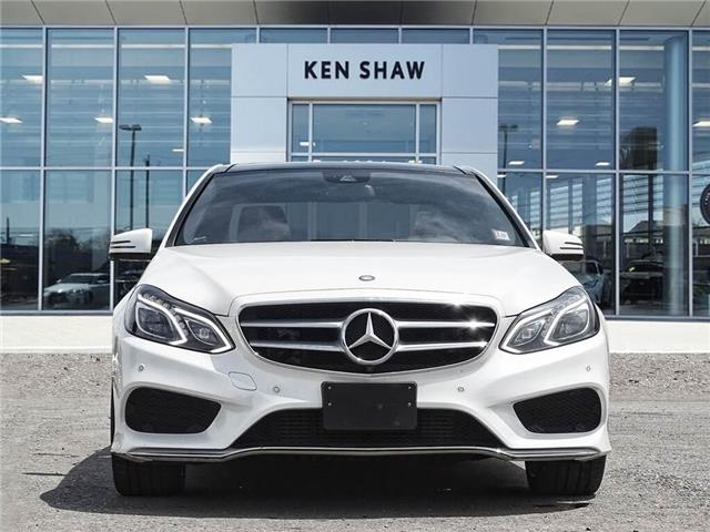 2015 Mercedes-Benz E-Class Base (Stk: L12263A) in Toronto - Image 2 of 22