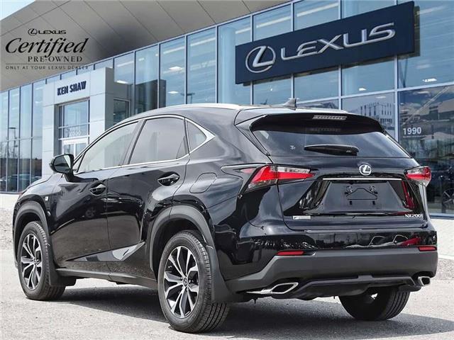 2017 Lexus NX 200t Base (Stk: 16321A) in Toronto - Image 7 of 21