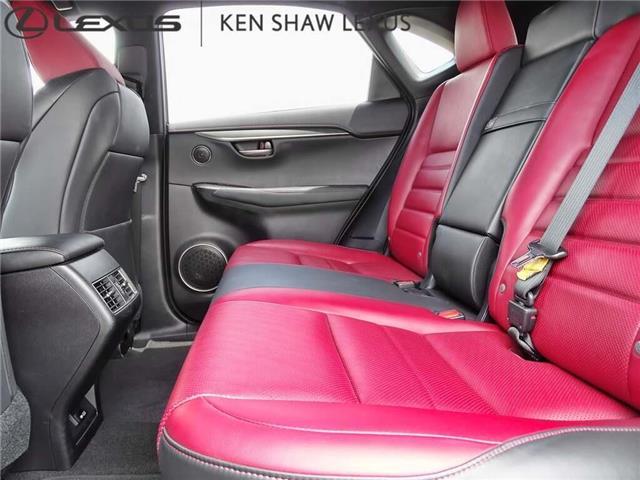 2017 Lexus NX 200t Base (Stk: 16321A) in Toronto - Image 10 of 21