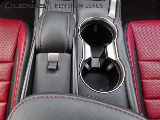 2017 Lexus NX 200t Base (Stk: 16321A) in Toronto - Image 11 of 21