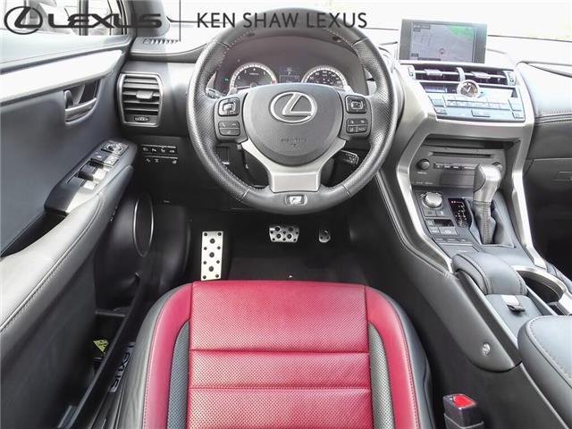 2017 Lexus NX 200t Base (Stk: 16321A) in Toronto - Image 15 of 21