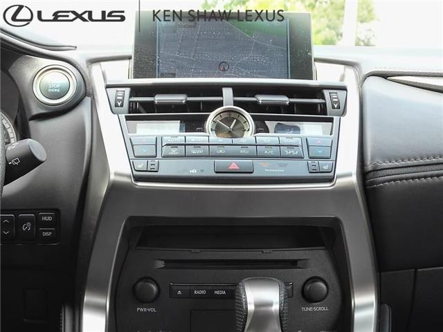 2017 Lexus NX 200t Base (Stk: 16321A) in Toronto - Image 16 of 21