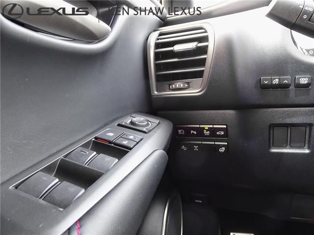 2017 Lexus NX 200t Base (Stk: 16321A) in Toronto - Image 18 of 21