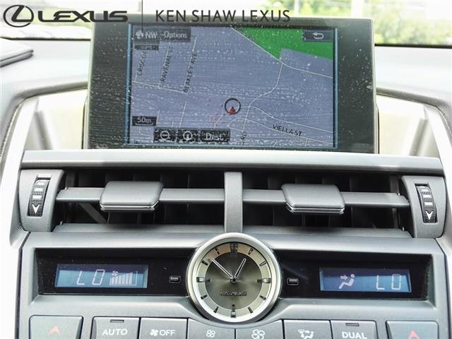 2017 Lexus NX 200t Base (Stk: 16321A) in Toronto - Image 20 of 21