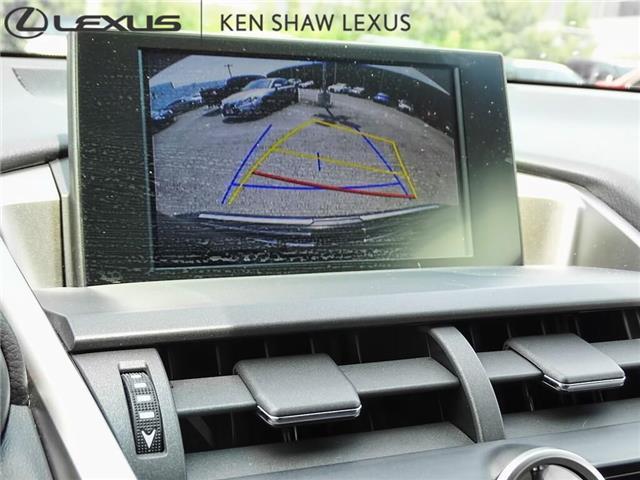 2017 Lexus NX 200t Base (Stk: 16321A) in Toronto - Image 21 of 21