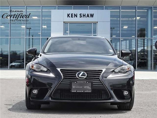 2016 Lexus IS 300 Base (Stk: 16343A) in Toronto - Image 2 of 20