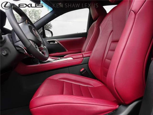 2017 Lexus RX 350 Base (Stk: 16400A) in Toronto - Image 9 of 20