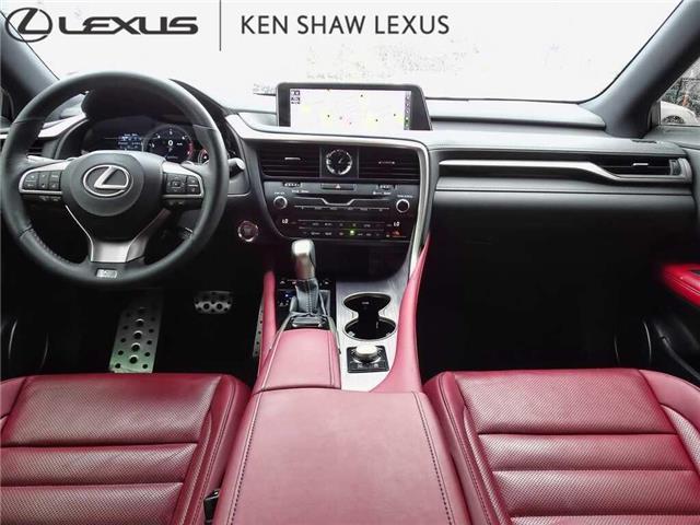 2017 Lexus RX 350 Base (Stk: 16400A) in Toronto - Image 12 of 20