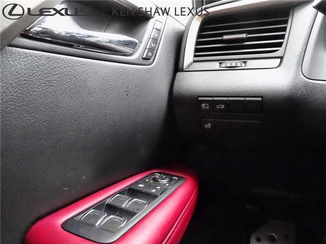 2017 Lexus RX 350 Base (Stk: 16400A) in Toronto - Image 18 of 20