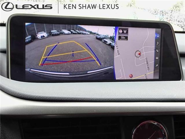2017 Lexus RX 350 Base (Stk: 16400A) in Toronto - Image 20 of 20