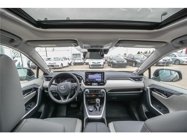 2019 Toyota RAV4 Limited (Stk: RAK130) in Lloydminster - Image 2 of 16