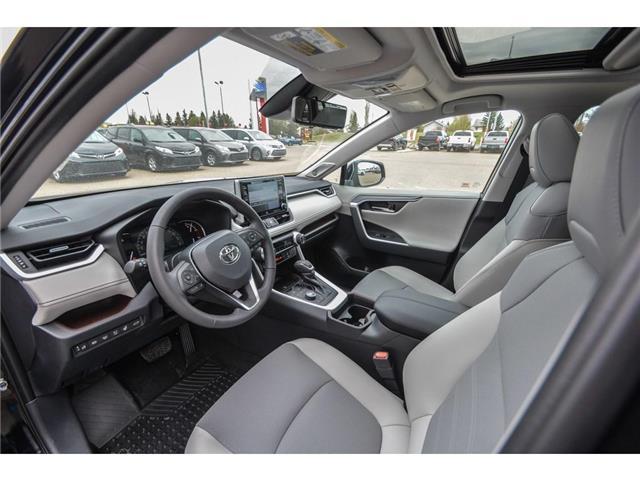 2019 Toyota RAV4 Limited (Stk: RAK130) in Lloydminster - Image 3 of 16