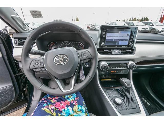 2019 Toyota RAV4 Limited (Stk: RAK130) in Lloydminster - Image 5 of 16