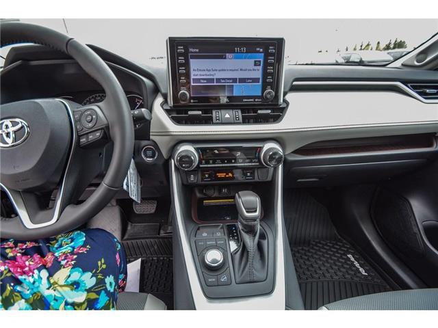 2019 Toyota RAV4 Limited (Stk: RAK130) in Lloydminster - Image 8 of 16