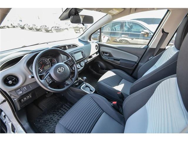 2019 Toyota Yaris LE (Stk: YHK124) in Lloydminster - Image 3 of 16