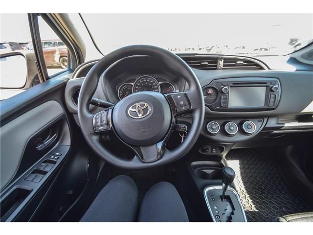 2019 Toyota Yaris LE (Stk: YHK124) in Lloydminster - Image 6 of 16