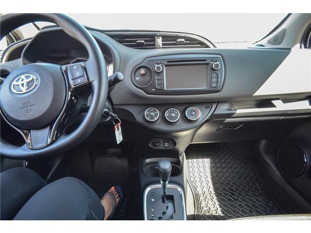 2019 Toyota Yaris LE (Stk: YHK124) in Lloydminster - Image 7 of 16
