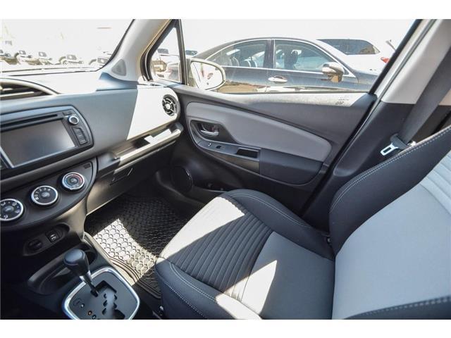 2019 Toyota Yaris LE (Stk: YHK124) in Lloydminster - Image 8 of 16