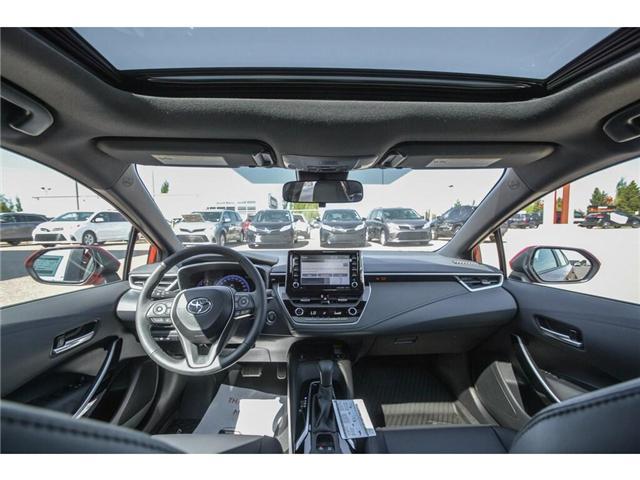 2020 Toyota Corolla XSE (Stk: COL010) in Lloydminster - Image 2 of 15