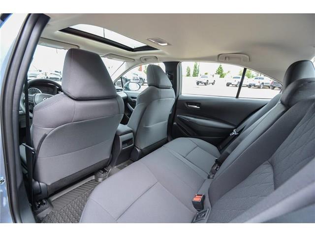 2020 Toyota Corolla LE (Stk: COL015) in Lloydminster - Image 5 of 12