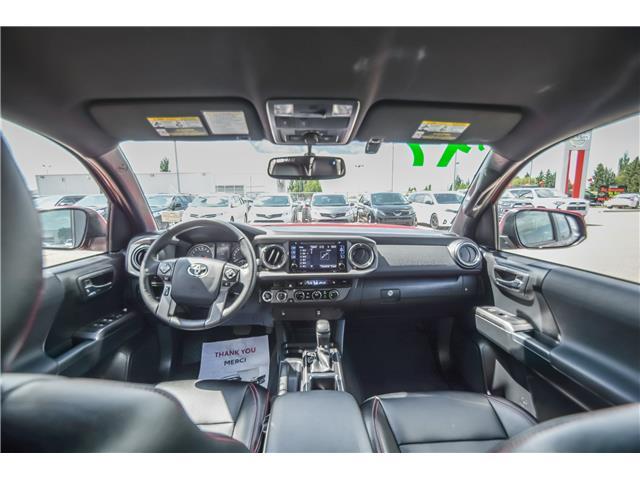 2017 Toyota Tacoma TRD Off Road (Stk: TUK160A) in Lloydminster - Image 2 of 13