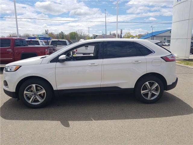 2019 Ford Edge SEL (Stk: 19243) in Perth - Image 2 of 14