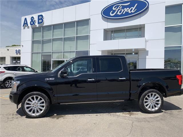2019 Ford F-150 Limited (Stk: 19289) in Perth - Image 2 of 12