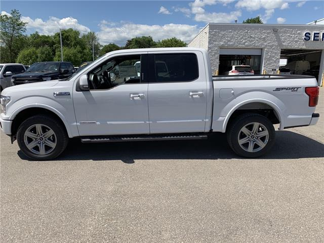 2019 Ford F-150 Lariat (Stk: 19353) in Perth - Image 2 of 14