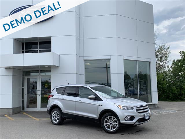 2019 Ford Escape SE (Stk: 19217) in Smiths Falls - Image 1 of 1