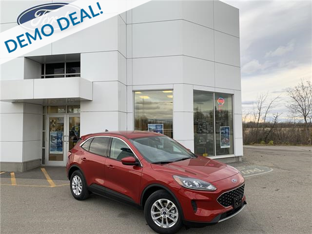 2020 Ford Escape SE (Stk: 2011) in Smiths Falls - Image 1 of 1